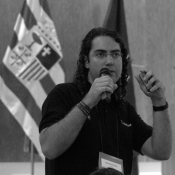 José Antonio Calvo, Zentyal Server Lead Developer