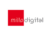 milla digital logo